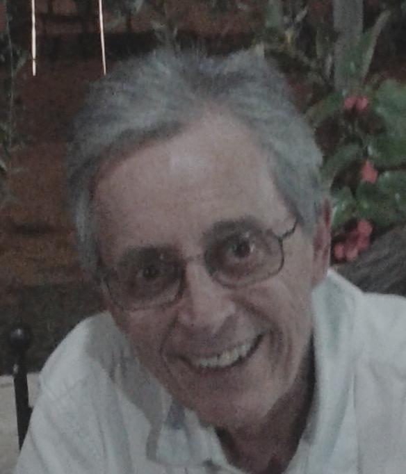Alain Magnin