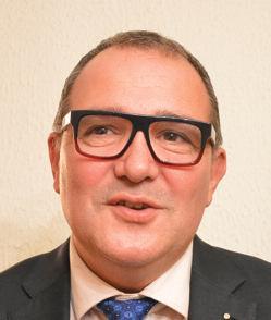 André Mesana Vice-Président
