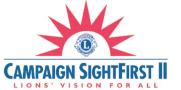 Sightfirst logo