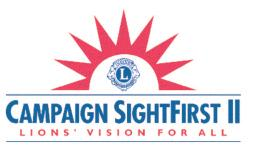 campagne sightfirst