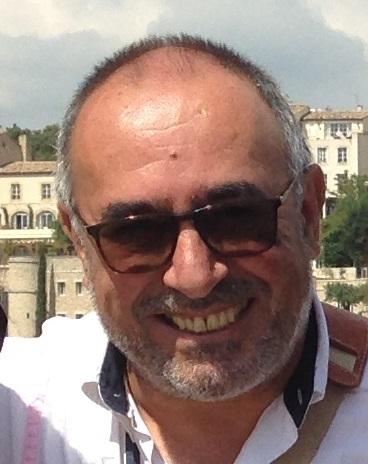 Frederic Goyet