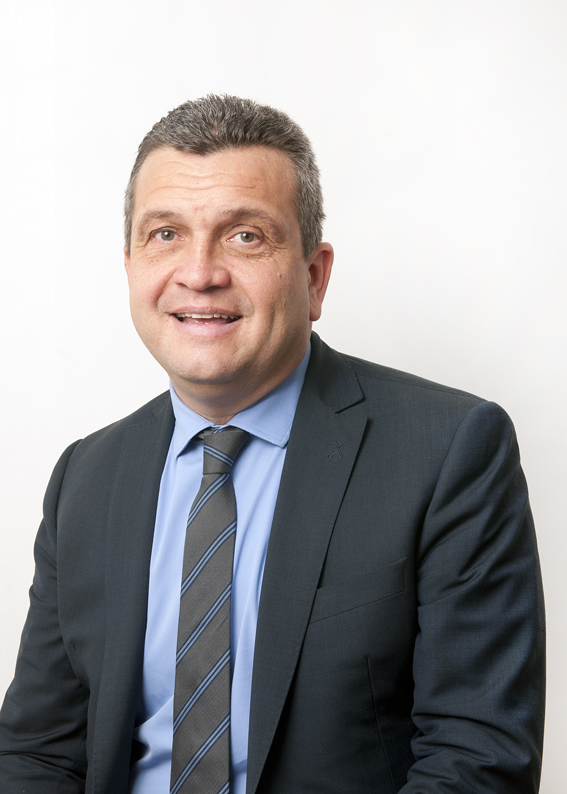 Philippe Cuer